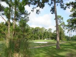 ミシシッピナショナルゴルフクラブ