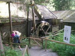 Freilchtmuseum Glentleiten