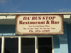 Da Bus Stop