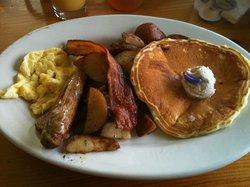 Flapjack's Pancake House
