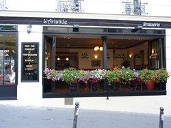 L'Aristide Café