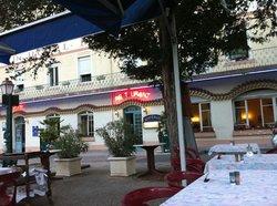 Hotel Restaurant de l'Europe