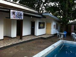 Motel Benin Plaza