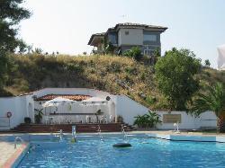 Halkidiki Palace