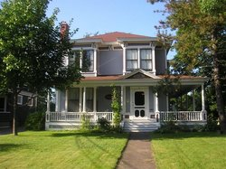 Mrs. O'Leary's Victorian Bed and Breakfast