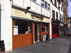 Capocci Restaurant