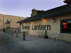 The Green Lantern Steakhouse and Lounge