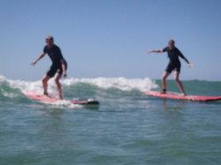 Byron Bay Style Surfing School
