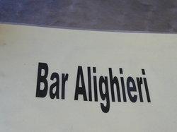 Bar Alighieri