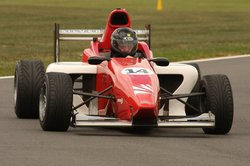 Silverstone Single Seater Experience