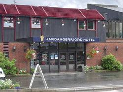 Hardangerfjord Hotel Restaurant