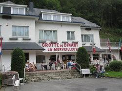Grotte de Dinant