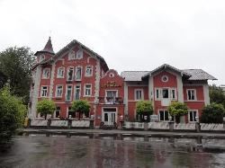 Hotel Johannisbad