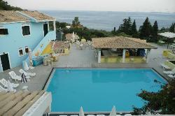 Corfu Residence Aparthotel
