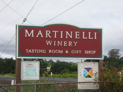 Martinelli Vineyard