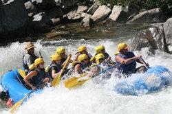 Raft California