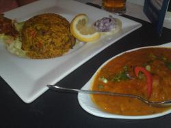Bengal Delight