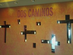 Dos Caminos - Atlantic City