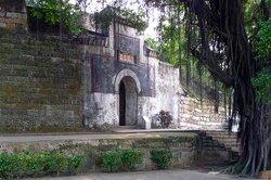 Shajiao Fort
