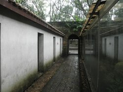 Chiwan Old Fort