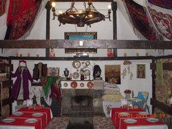 Ethno-restaurant Kozachok Sovki