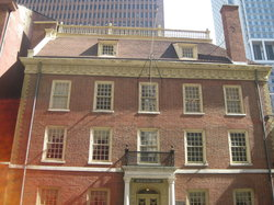 ‪Fraunces Tavern Restaurant‬