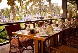 Palm Grove Restaurant