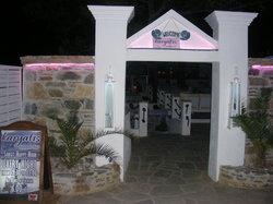 Karyatis Bar