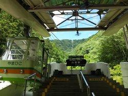 Yahikoyama Ropeway