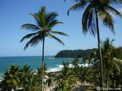 Praia Jeribucaçu