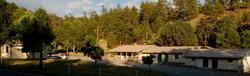 Lake Roberts Motel
