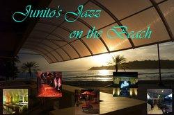 Junitos Jazz on the Beach