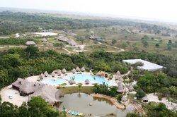 Bacab Eco Park