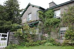 毕翠克丝·波特的山顶房子