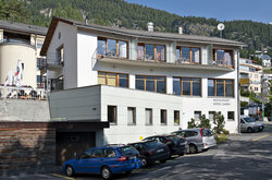 Laagers Hotel Garni