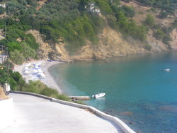 Glifoneri Beach