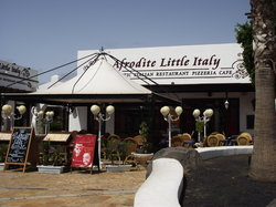 Afrodite Little Italy Restaurant
