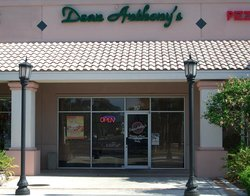Dean Anthony's Pizzeria