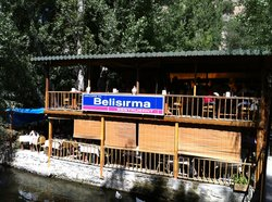 Belisirma