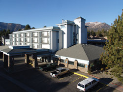 Shilo Inns Mammoth Lakes