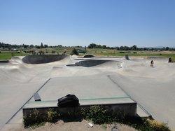 Klamath Falls Skatepark