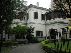 SPOT-Taipei Film House