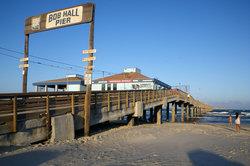 Bob Hall Pier