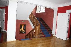 3rd floor hallway.