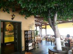 Elia - Olive Restaurant
