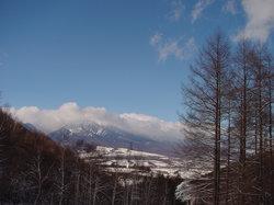 Kawakami-mura