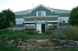 Sage Hill Bed & Breakfast