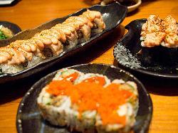 Sushi Tei - Plaza Indonesia