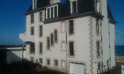 Chateau de St Samson