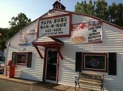 Papa Bob's Bar-B-Que